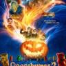 goosebumps 2 haunted halloween poster