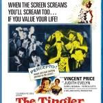 the tingler blu-ray