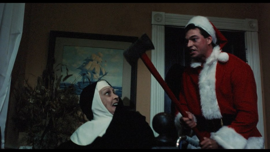 silent night deadly night part 2 review