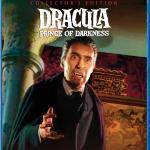 dracula prince of darkness scream factory blu-ray