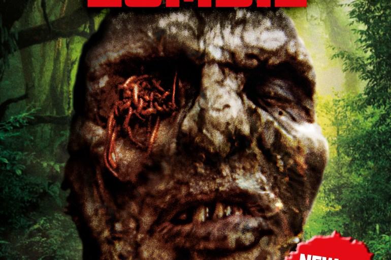 zombie 4k blu-ray