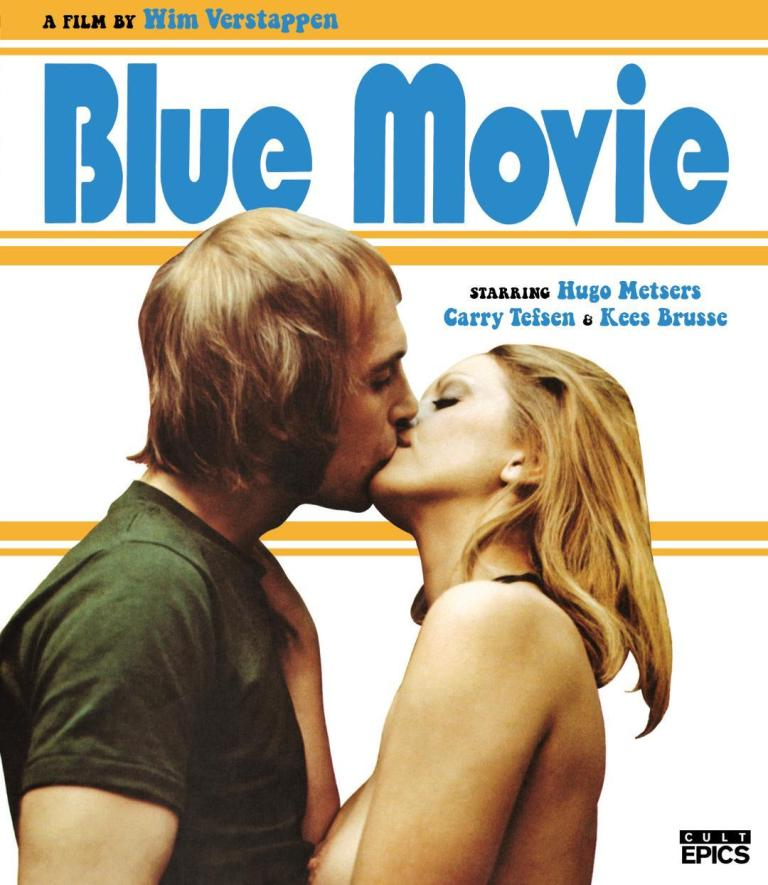 blue movie blu-ray