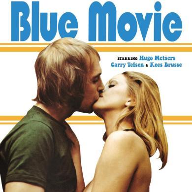 blue movie blu-ray