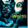 uninvited bluray
