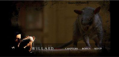 Willard Menu