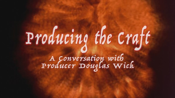The Craft Producing the Craft 1