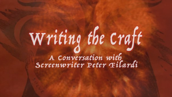 The Craft Writing the Craft 1
