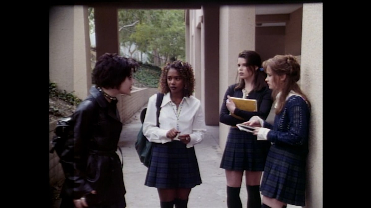 The Craft Deleted Scene 2