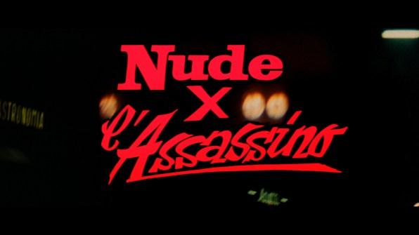 Strip Nude - cap 2