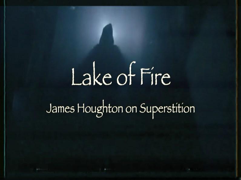 Superstition Interview James Houghton