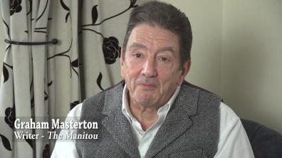 The Manitou Masterton Interview