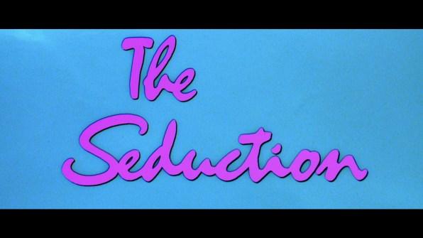 The Seduction cap 1
