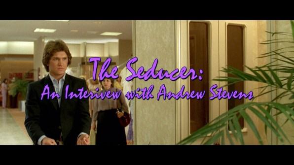 The Seduction Andrew Stevens interview 1
