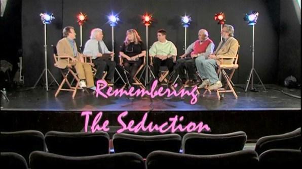 The Seduction Remembering the Seduction 1