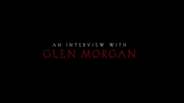 Willard Morgan Interview 02