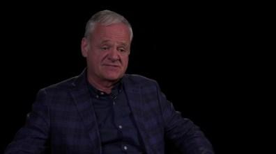 Willard McLachlan Interview 03