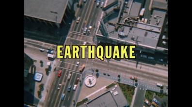 Earthquake TV cut cap 2