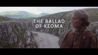Keoma Franco Nero interview 1
