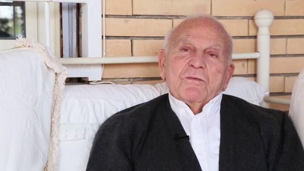 Keoma Enzo G. Castellari interview 2