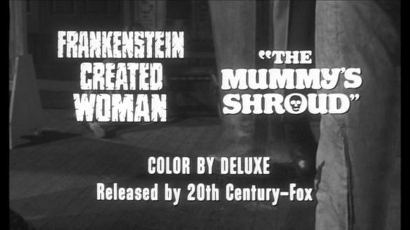 Frankenstein Created Woman TV spots 2