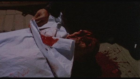 Night of the Creeps theatrical cut cap 1