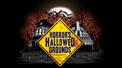 Night of the Creeps Horror's Hallowed Grounds 1