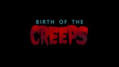 Night of the Creeps Birth of the Creeps 1