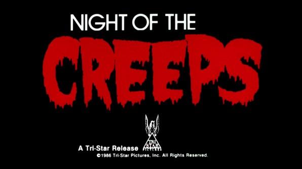 Night of the Creeps trailer 2