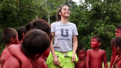 The Green Inferno Meet the Villagers 1
