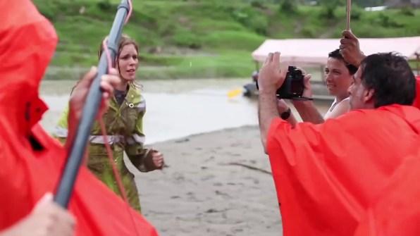 The Green Inferno Amazon jungle featurette 2