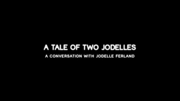 Silent Hill Jodelle Ferland interview 1