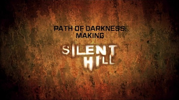Silent Hill Path of Darkness: Making Silent Hill 1