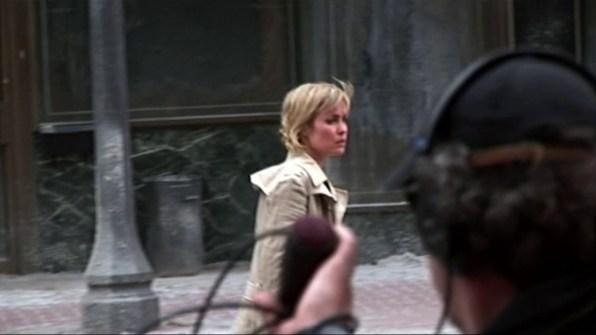 Silent Hill vintage on set featurette 2