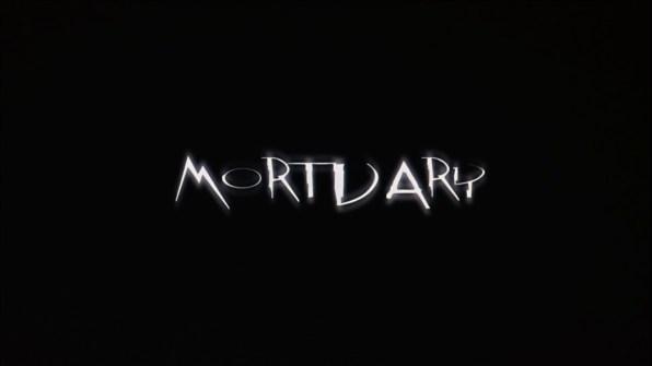 Mortuary screencap