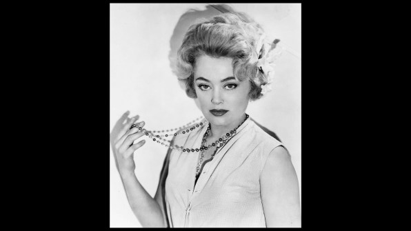 Audio Interview with Rue McClanahan
