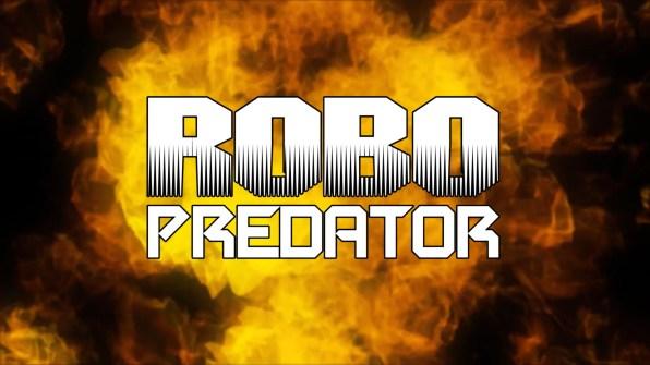 Robo Predator Feature