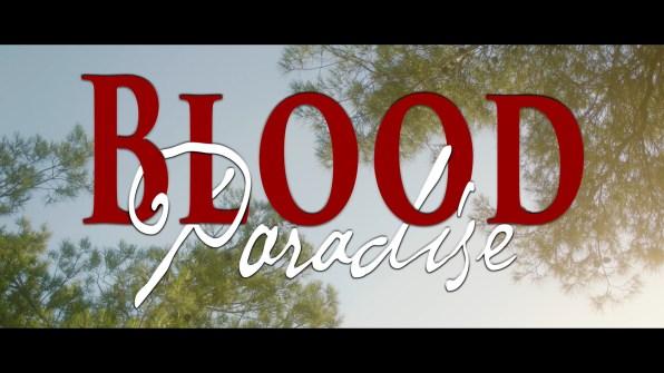 Blood Paradise screencaps