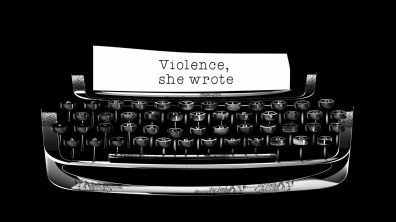 Violence She Wrote Feature
