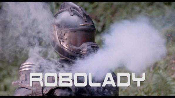 Robolady feature