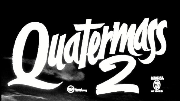 Quatermass II cap 1