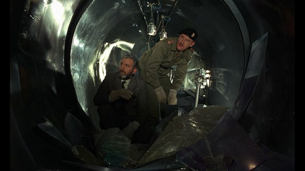 Quatermass and the Pit cap 3
