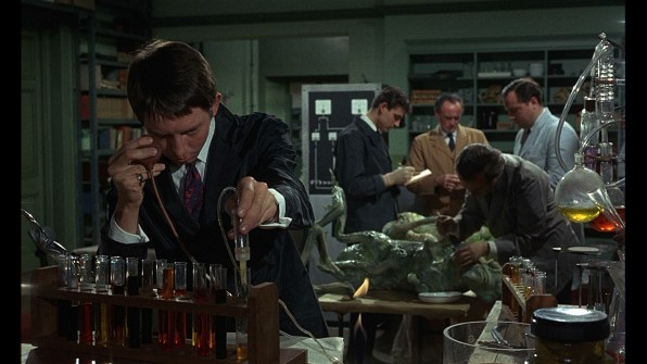 Quatermass and the Pit cap 4