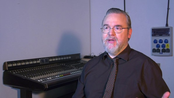 The New York Ripper Stephen Thrower interview 2
