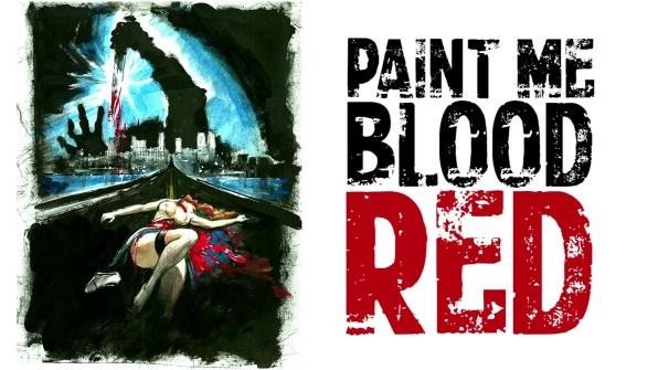 The New York Ripper Enzo Sciotti interview 1