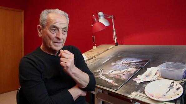 The New York Ripper Enzo Sciotti interview 2