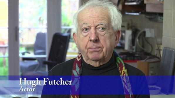 Quatermass and the Pit Hugh Futcher interview