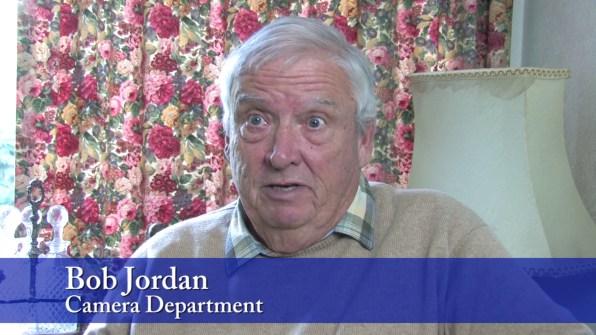 Quatermass and the Pit Bob Jordan interview