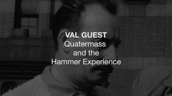 Quatermass II Val Guest interview 1