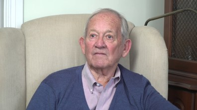 Quatermass II Hugh Harlow interview
