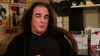 Night Owl Jeffrey Arsenault interview 2